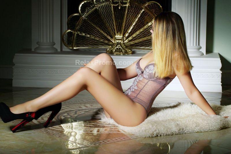 Проститутки Львова : Вика