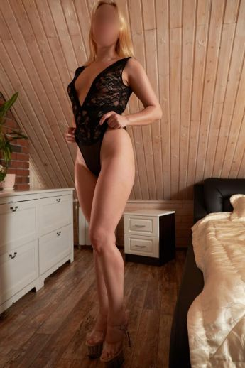 Escort Lviv : Kristina – photo 2