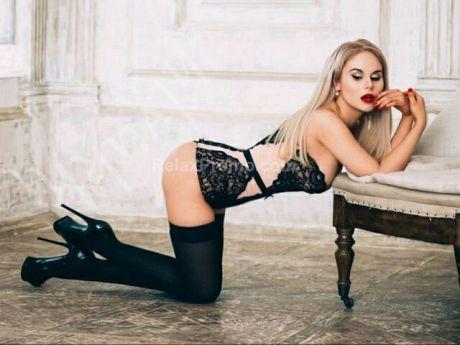 Prostitutes Lviv : Milana
