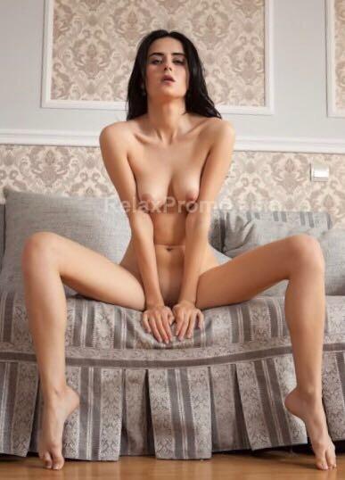 Проститутки Львова : Кира – фото 3