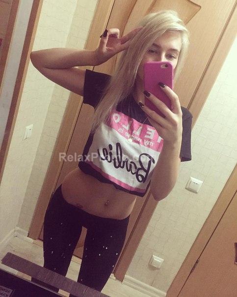 Проститутки Львова : Анна – фото 1