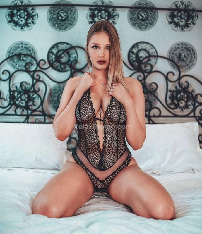 Проститутки Львова : Маша – фото 1