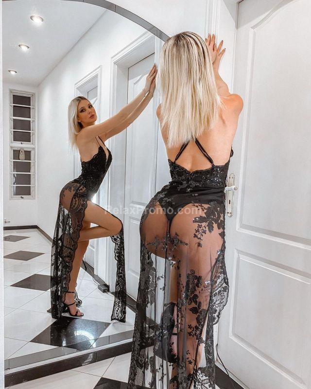 Проститутки Львова : Алина – фото 1