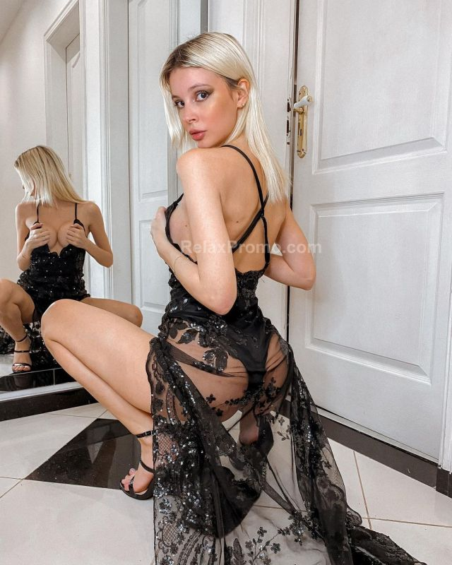 Проститутки Львова : Алина – фото 2