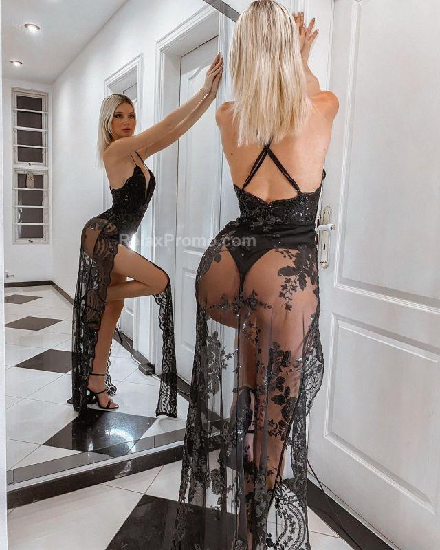 Проститутки Львова : Алина – фото 3