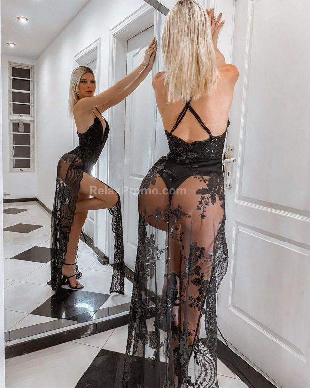 Проститутки Львова : Алина – фото 4