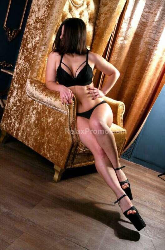 Prostitutes Lviv : Lesya