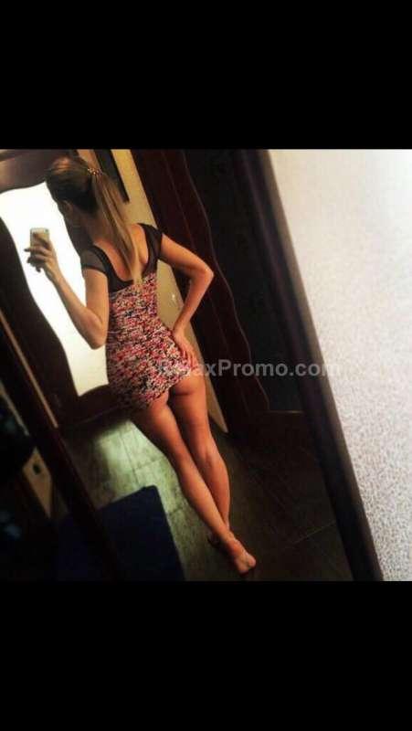 Проститутки Львова : Кристи – фото 2