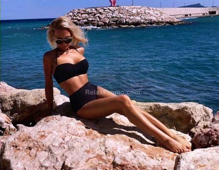 Escort Lviv : Kristina – photo 4