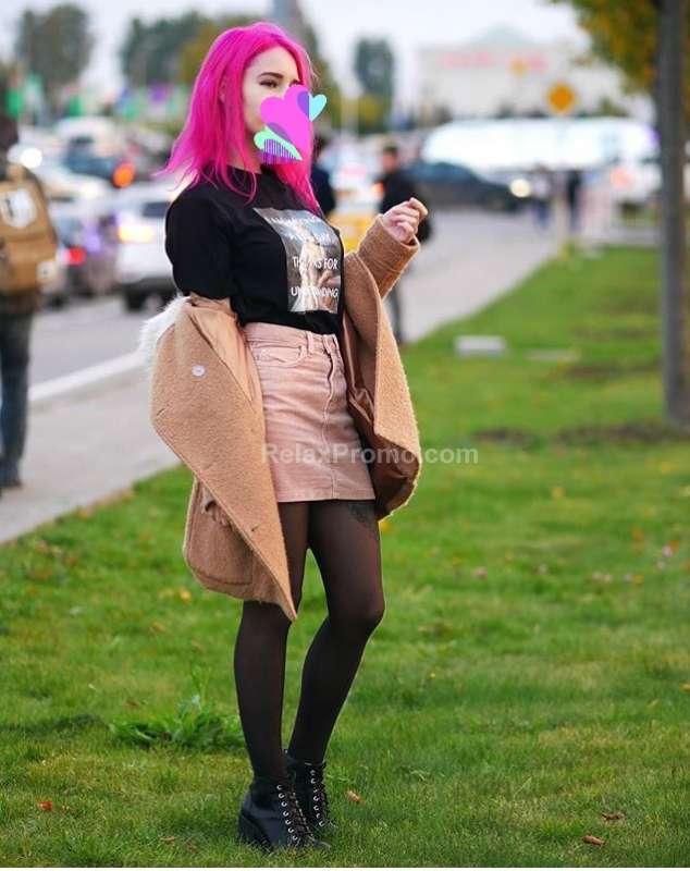 Проститутки Львова : Лава – фото 3