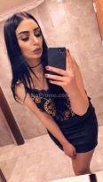 Проститутки Львова : Кира