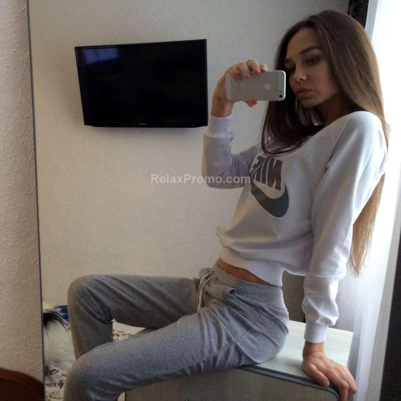 Проститутки Львова : Даша