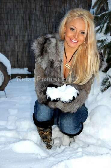 Проститутки Львова : Маргарита – фото 1