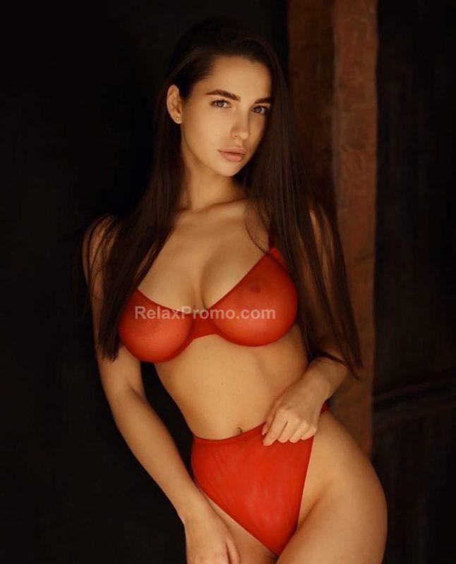 Проститутки Львова : Соломия