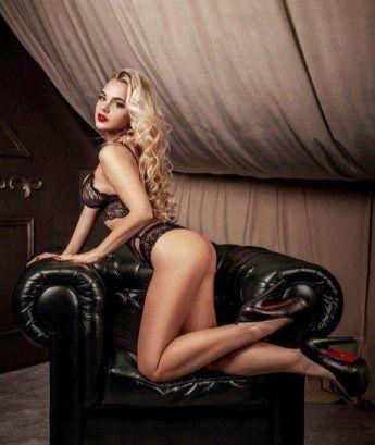 Проститутки Львова : Вероника