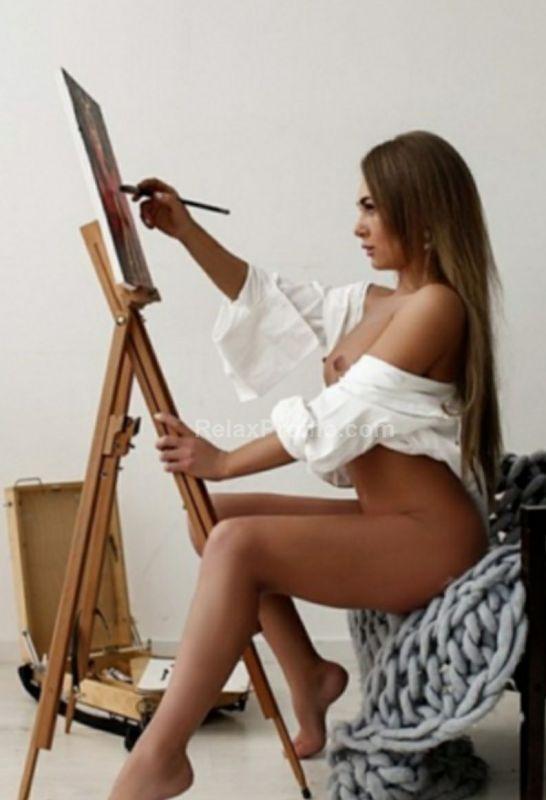 Проститутки Львова : Инна – фото 3