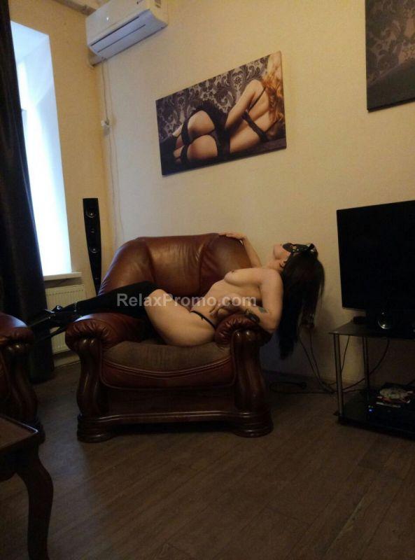 Проститутки Львова : Маша – фото 2