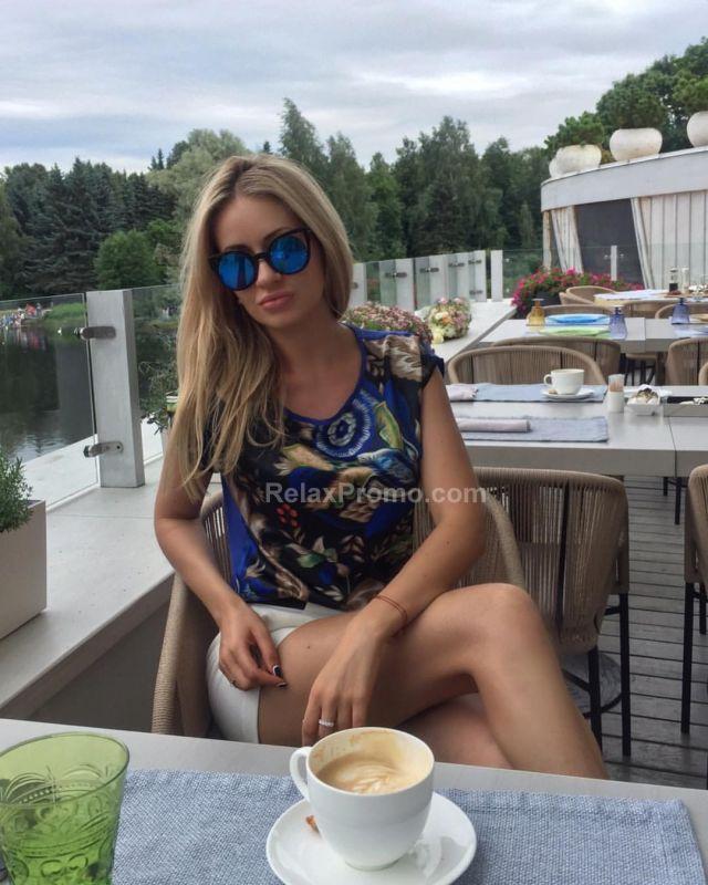Проститутки Львова : Яна – фото 3